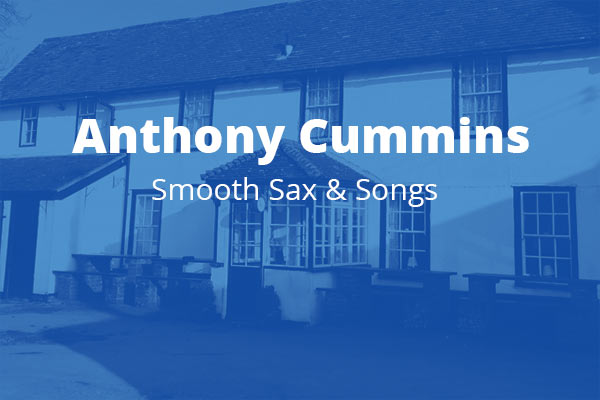 Anthony Cummins