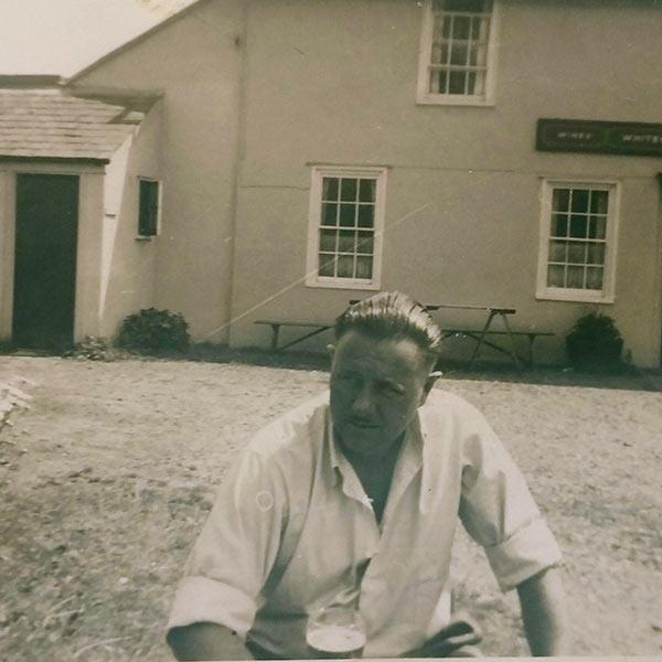History of the Star Inn on the Romney Marsh